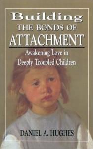overcoming attachment disorder