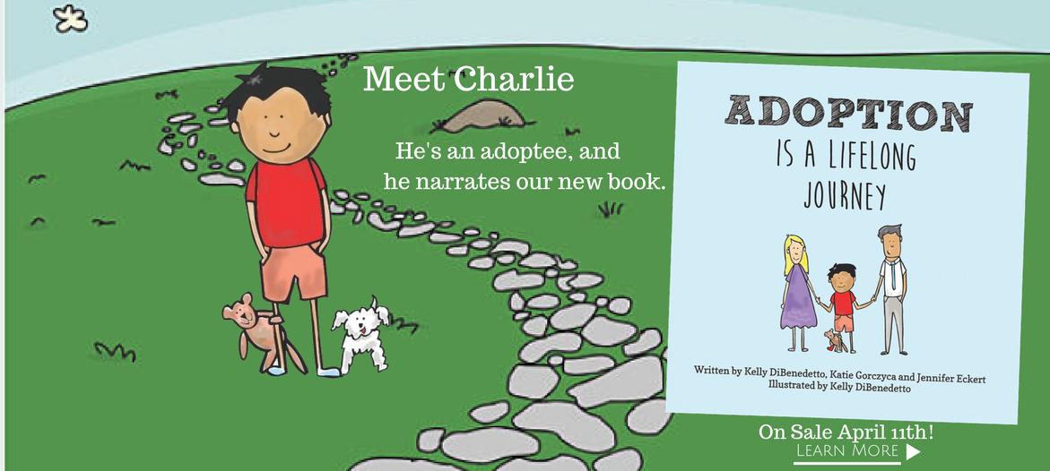 Adoption is a lifelong journey.