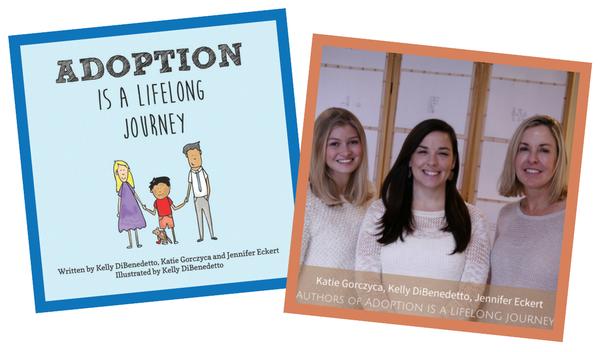 Adoption Is a Lifelong Journey authors